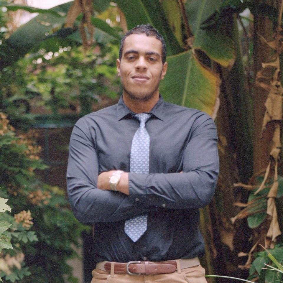 Mohamed Ogbi
